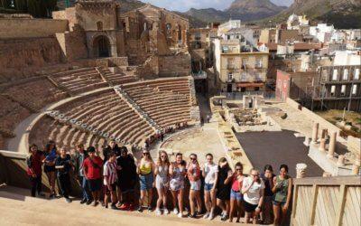 Year 9 Spanish Trip