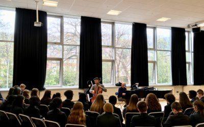 GCSE Music Workshop