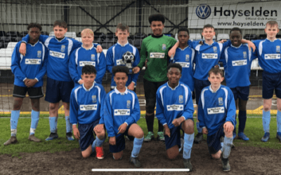 All-Catholic South Yorkshire Cup Final