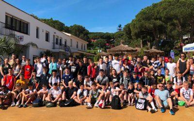 Barcelona Football Tour