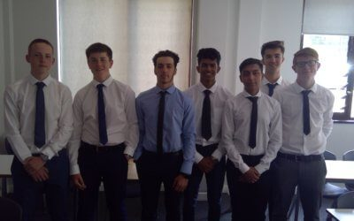 Year 10 Careers Day
