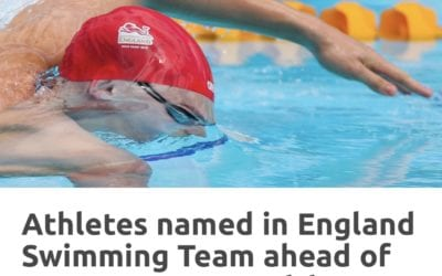 All Saints Alumni Swimming Success